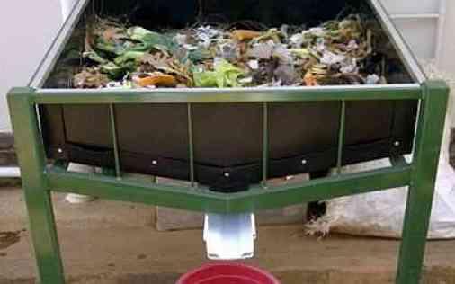Home and Garden Worm Farm
